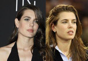 Avant / après : les photos rares des princesses sans maquillage