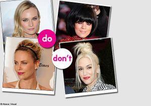 Beauty look de people : je copie… ou pas ?