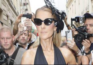 Céline Dion à Paris : elle ose un beauty look radicalement différent