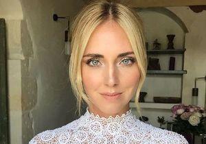 Chiara Ferragni : on connaît les détails de son maquillage de mariée