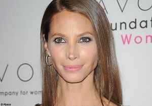 Comment se faire le make-up de Christy Turlington ?