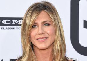 Jennifer Aniston : on peut s'offrir le rouge à lèvres qu'elle portait dans Friends