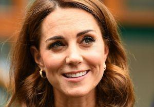 Kate Middleton : on connaît son mascara fétiche pour afficher des cils vertigineux