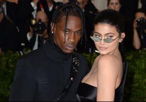Kylie Jenner tatoue Travis Scott pour son anniversaire