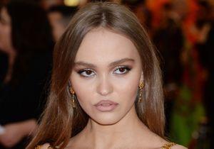 Lily-Rose Depp : son beauty look d'anniversaire rend hommage à une célèbre actrice