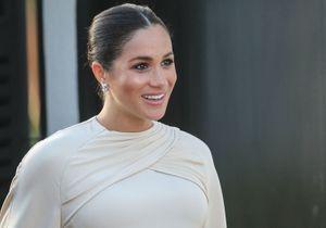 Meghan Markle : son maquillage préféré était aussi celui de Diana