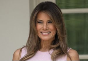 Melania Trump : voici le seul maquillage qu'elle ne portera jamais