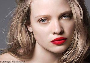 Mélanie Thierry, la blonde émoi