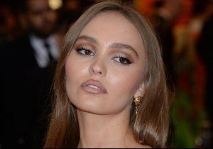 MET Gala : Lily-Rose Depp renoue avec ce maquillage nineties qu'on pensait oublié à jamais