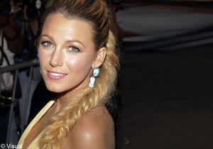 On veut toutes le beauty look de Blake Lively