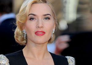 On veut toutes le beauty look de Kate Winslet
