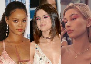 Rihanna, Selena Gomez, Hailey Baldwin : elles craquent toutes pour le Sunset Eye