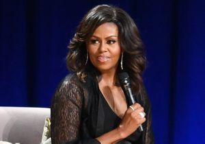 Vous pouvez désormais acheter le gloss de Michelle Obama