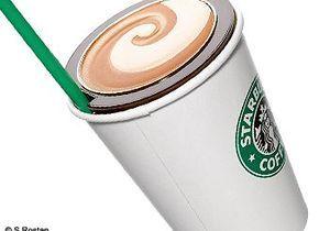 Tendance : le caffè latte