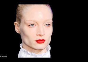 5 lipsticks pour une bouche red