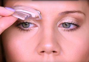Le Brow Stamp : l'outil qui maquille les sourcils en un instant