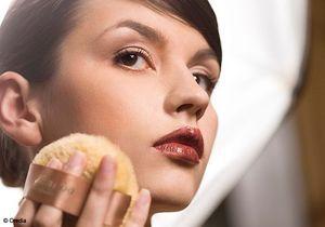 Des poudres visage pour un teint parfait