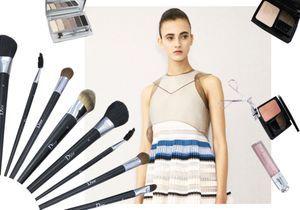 Dior Haute Couture : les backstages en 10 gifs
