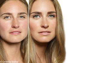 Le power make-up