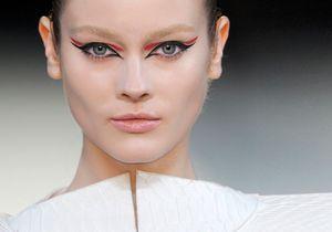Les 30 façons de porter l'eyeliner
