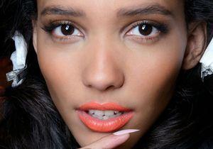 Pourquoi on voudra toutes du maquillage corail en 2019 ?