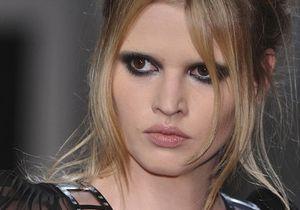 Maquillage glamour à petit prix