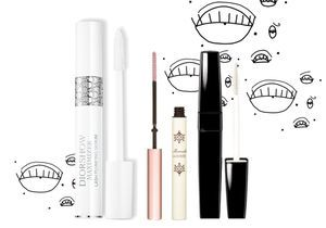 10 mascaras transparents pour un regard naturel