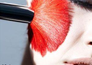 Notre selection de make-up minéral