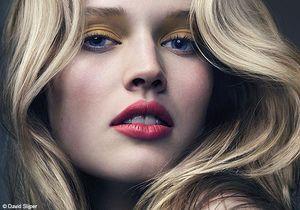 Pop up make-up