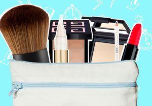 Qu'y a-t-il dans une trousse de maquillage idéale ?