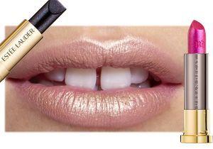 8 rouges à lèvres métalliques pour une bouche d'enfer