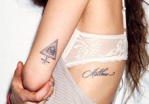 20 tatouages inspirants à se faire sur les côtes