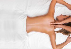 #ELLEBeautyCrush : le massage ? Hiver serein ? du Lanqi Spa