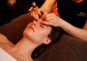 Les vertus cachées du massage cranien