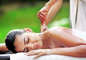 Le massage indien : une technique ayurvédique très relaxante