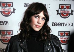 Alexa Chung : quel est le secret de son regard félin ?