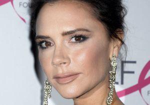 Arrêtez tout, Victoria Beckham lance finalement sa marque de beauté