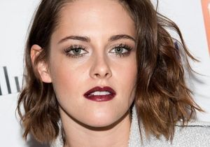 Beauty look : pourquoi Kristen Stewart a tout bon