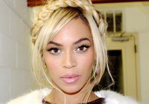 Beyoncé : bohème et sexy à la Fashion Week de New York
