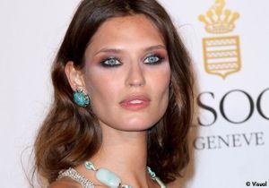 Bianca Balti, égérie du nouveau parfum de Karl Lagerfeld