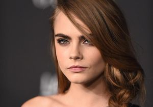 Cara Delevingne, on la préfère brune ou blonde ?