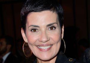 Cristina Cordula, elle dévoile sa cicatrice sans tabou