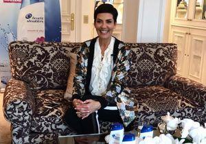 Cristina Cordula nous livre ses rituels beauté (et ça nous inspire)