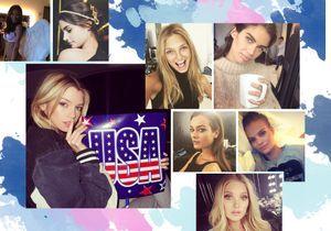 Découvrez les 10 nouveaux anges de Victoria's Secret !