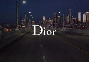 "Dior dévoile sa campagne de ""Sauvage"" avec Johnny Depp"