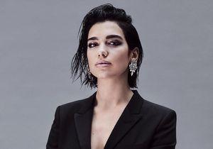 Dua Lipa, ambassadrice du nouveau parfum Yves Saint Laurent