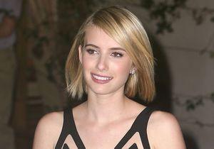Emma Roberts : le carré de la maturité ?