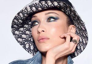 Exclu : Bella Hadid dévoile le nouveau mascara Dior dans une vidéo envoûtante