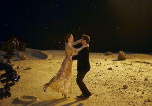Exclu : Marion Cotillard sur la lune pour la nouvelle campagne Chanel n°5
