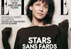 Exclusif ELLE : Les stars sans fards